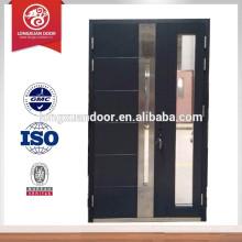Acero puertas de seguridad italiano, puerta residencial, acero puertas de seguridad residenciales
