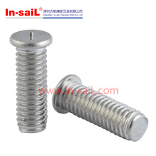 Stainless Steel Spot Welding Screw M5