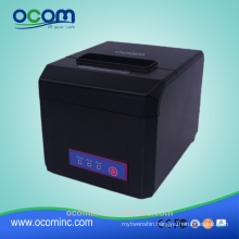 OCPP-80F Bluetooth and WIFI Thermal Print and Cut Receipts Printer