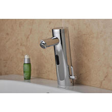 Temperature Controlled Automatic Sensor Water Tap, Sensor Tap