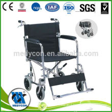Patient Health Care Multi-Purpose Folding Power Wheelchair