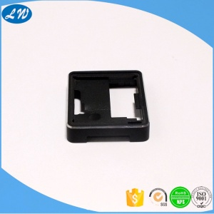 Square face SS 316 high polishing watch case