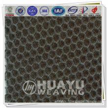 Tissu confort en tissu polyester