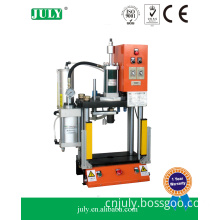High Quality July Model Four Columns Sheets Metal Cutting Bending Machine