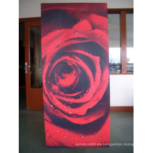 Tejido para Roll Up Banner