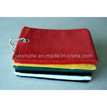 Golf Cotton Towel, Cotton Towel