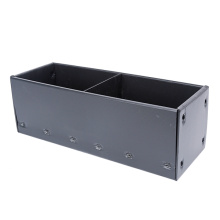 Good Quality for Offer Corrugated Plastic Divider, Corrugated Plastic Sheets, Corrugated Plastic Boxes from China Supplier ESD PP Corrugated Tray supply to Germany Supplier