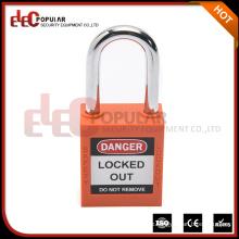 Elecpopular Import asiatische Produkte High Secure Bunte Tür Vorhängeschloss