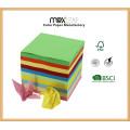 16*16cm Multi Colors Mixed Handwork Paper