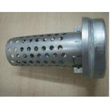 Dispositivo antisifón de combustible -126003