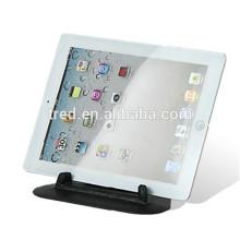matte klebrige Handy-Armaturenbrett-Aufkleberhalter für 7 Tablette