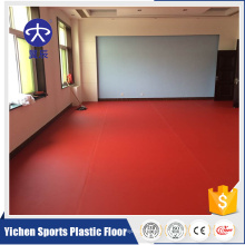 durable one-off scrap coating building PVC floor