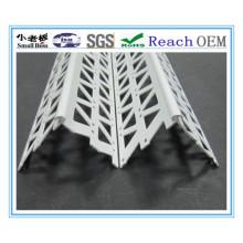 PVC de grânulo de canto de alta qualidade (HQ) para decoração de parede