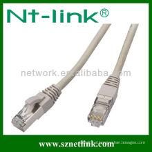Ftp stp cat5e patch cable
