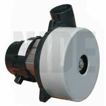 Motor eléctrico húmedo y seco para aspiradora