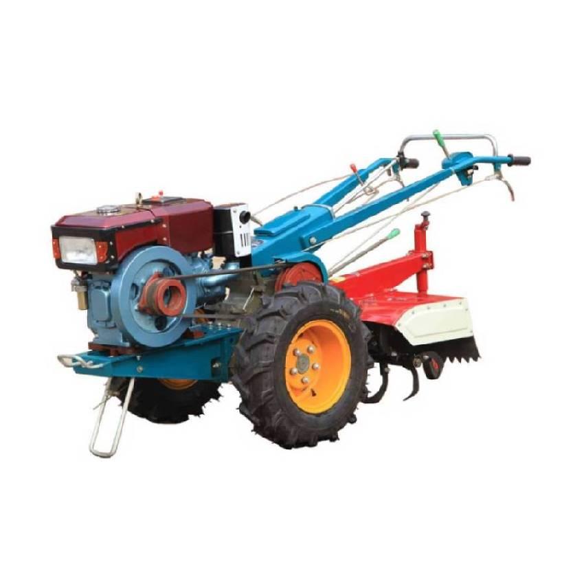 11 Hp Walking Tractor 01