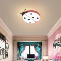 Светодиодный яркий потолочный светильник