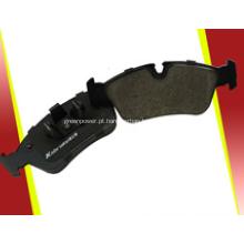 Peças de freio Almofada de freio dianteiro D1228 34116769763 para BMW E90 318i 320i