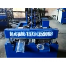 Automatic Mesh Scouring Ball making Machine