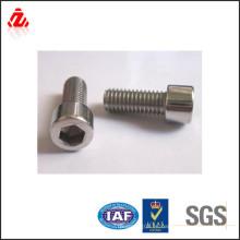 Tornillo de acero de alta resistencia c1022