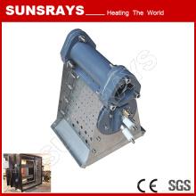 Quemador de conductos para quemador LPG industrial Sdb-12 para secado al aire