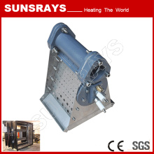 Queimador industrial Sdb-12 do canal do queimador de LPG para a secagem do ar