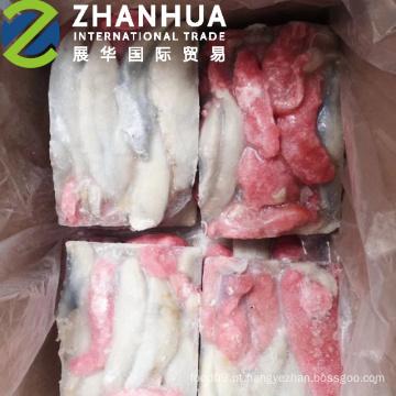 importar / exportar nova oferta atacado de frutos do mar peixes congelados de ovas de lula indiana
