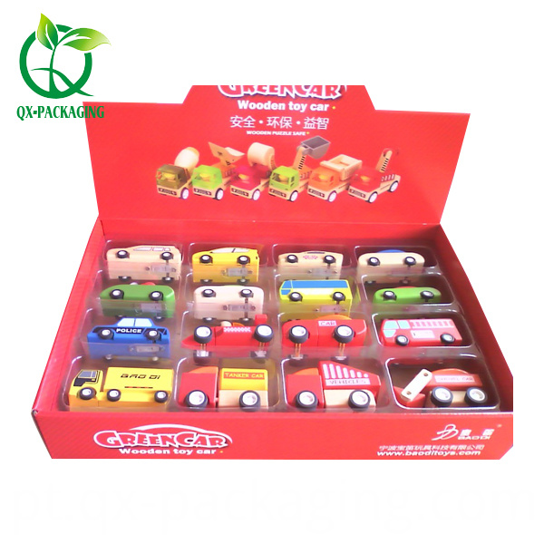 Toy Set Box