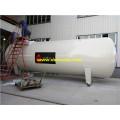 50cbm 20ton Propane Storage Pressure Vessels