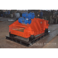 Dewatering Vibrating Screen , Mining Dewatering Equipment Made in China