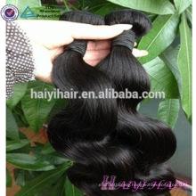 8A 9A 10A Wholesale Human Hair Virgin Remy Overseas Pure Virgin Brazilian Hair