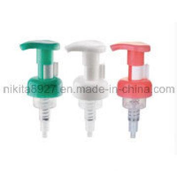 Plastic Hand Soap Foam Pump (NPF18)