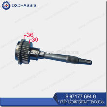 Arbre de transmission supérieur NHR / NKR Z = 30: 36 8-97177-684-0