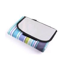 Outdoor Blanket Waterproof Carrying Handle Picnic Mat