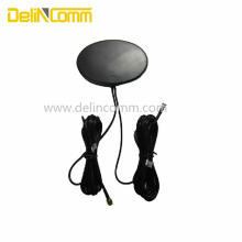 Multifunctional GPS@Beidou Antenna for Car