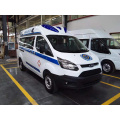 Factory Hot Sale Ford V362 Transfer Ambulance