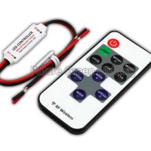 Régulateur à LED / modulateur à LED à distance à distance R106 RF