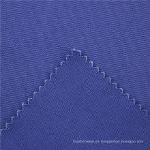 Dónde comprar muebles teñidos de tela de algodón 274GSM tela de tela azul