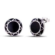 Stainless Steel Earring Classic Style Jewellry