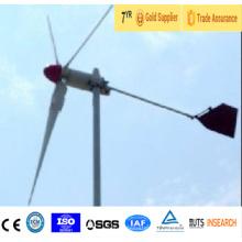 12V Mini Windkraftanlage