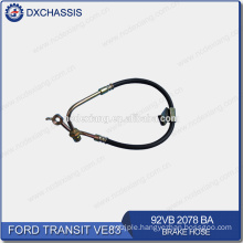 Genuine Transit VE83 Brake Hose 92VB 2078 BA