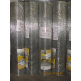 Welded Mesh Fabric