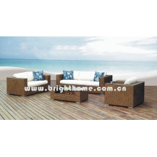 Excellent Design Wicker Outdoor Garden Furniture Bp-853