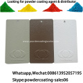 electrostatic beige color fine wrinkle texture powder coating