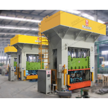1000tons/2000t Hydraulic Deep Drawing Press (TT-LM1000T-2000T)