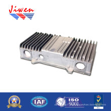 CNC-Bearbeitung Aluminium-Kommunikationszubehör für Telecom