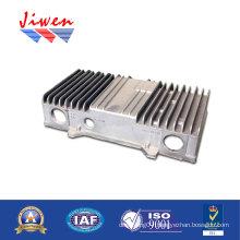 CNC Machining Aluminum Communication Accessories for Telecom