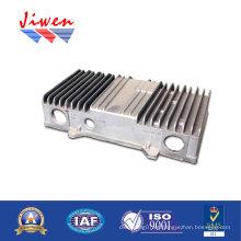 CNC Usinagem Acessórios de Comunicação de Alumínio para Telecom