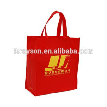 Cute pp woven bag for heavy packing