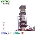 Отработанное моторное масло Газогенератор дизельного двигателя